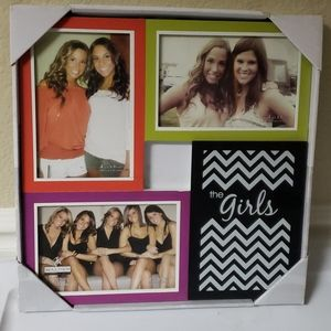 """Picture Frame """"the Girls"""""""